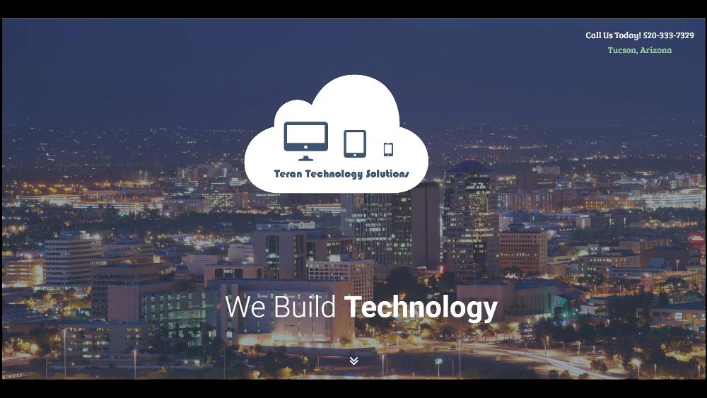 Teran Technology Solution LP